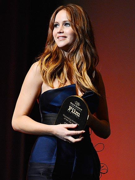 HONOR ROLL photo | Jennifer Lawrence