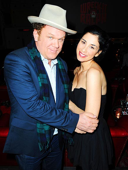 LOUD AND PROUD photo | John C. Reilly, Sarah Silverman