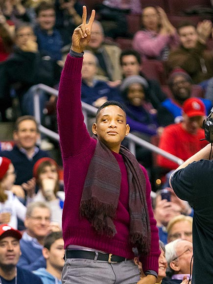 PHILLY FANATIC photo | Will Smith