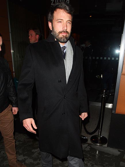 WALK OF FAME photo | Ben Affleck