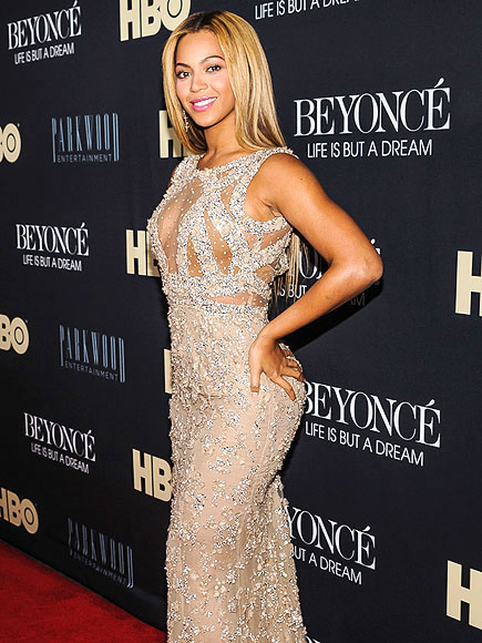 BEY'S BIG NIGHT