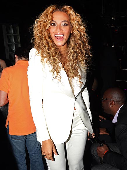 PARTY GIRL photo | Beyonce Knowles