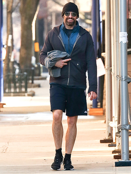 SHORT CUT photo | Hugh Jackman