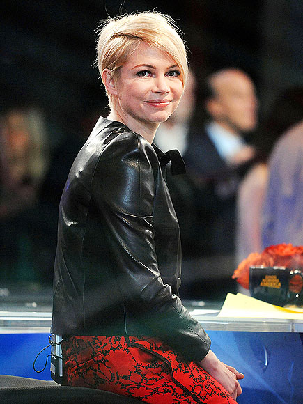 'GREAT' EXPECTATIONS photo | Michelle Williams