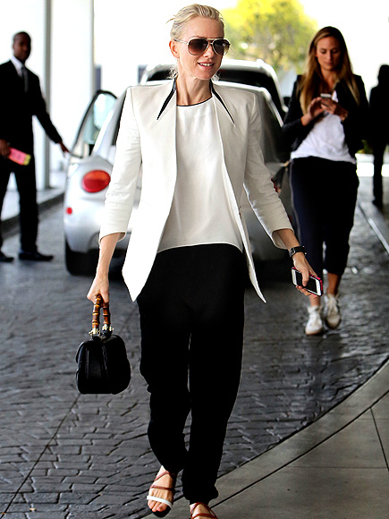 GREAT WHITE WAY photo   Naomi Watts