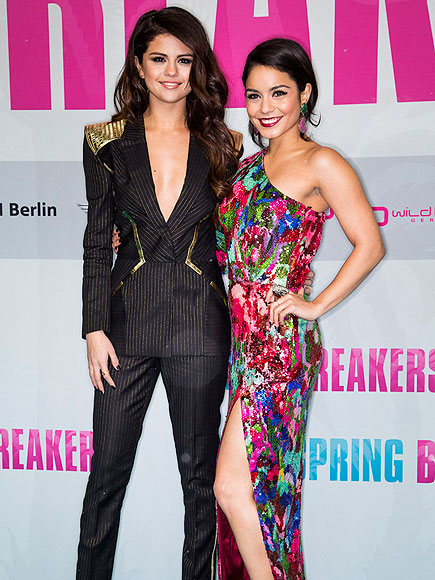 SPRING AWAKENING photo | Selena Gomez, Vanessa Hudgens
