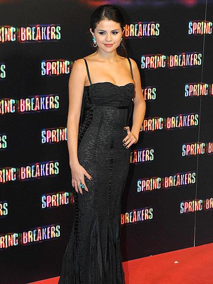 Selena Gomez Porno