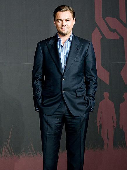 FEELING SEOUL-FUL photo | Leonardo DiCaprio