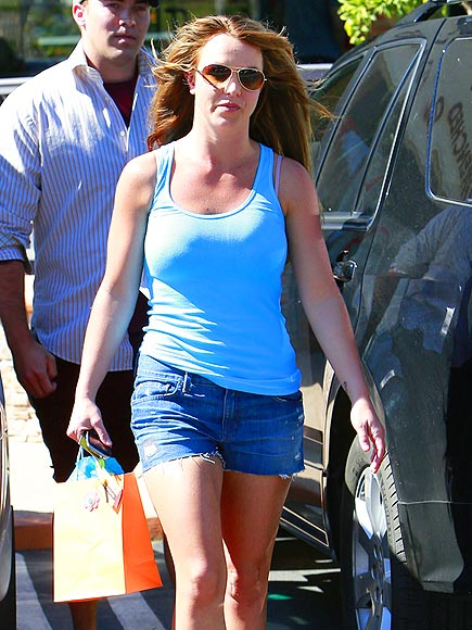 SHORT & SWEET photo | Britney Spears