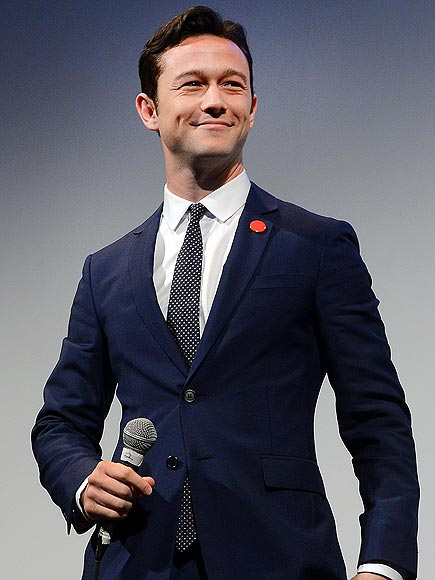 OPEN MIC photo | Joseph Gordon-Levitt