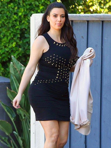 THIS STUD'S FOR YOU photo   Kim Kardashian