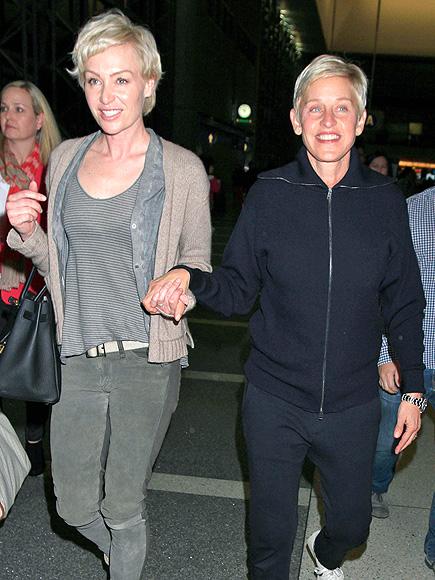 Portia de Rossi latest news
