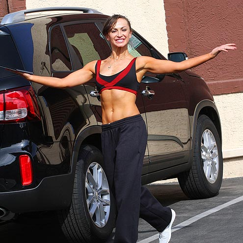 AB-SOLUTELY photo | Karina Smirnoff