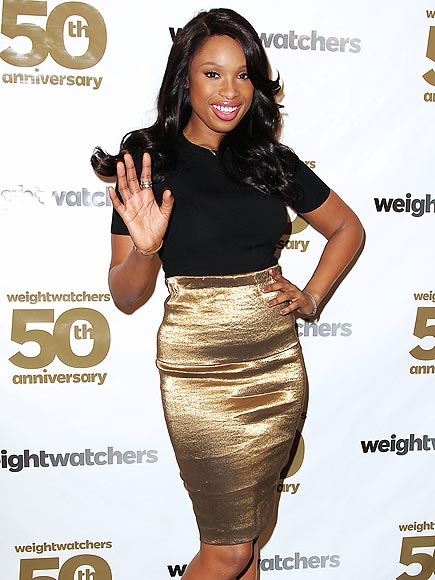 GOLDEN GIRL photo | Jennifer Hudson