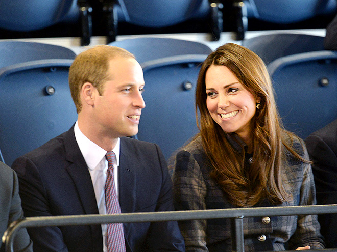 LOOK OF LOVE photo | Kate Middleton