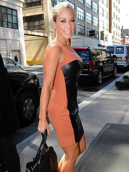 SIDE VIEW photo | Kendra Wilkinson