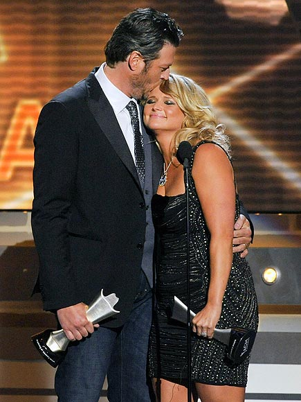 COUNTRY STRONG photo | Blake Shelton, Miranda Lambert