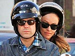 Jason & Olivia's Hot Wheels | Jason Sudeikis, Olivia Wilde