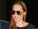 See Latest Angelina Jolie Photos