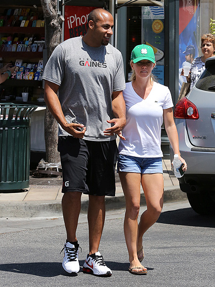 SHORTS STORY photo | Hank Baskett, Kendra Wilkinson
