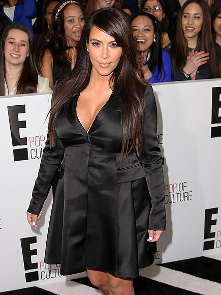 MOM'S NIGHT OUT photo | Kim Kardashian