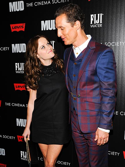 'MUD'DY BUDDIES photo | Matthew McConaughey, Reese Witherspoon