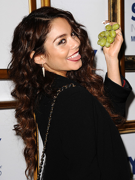 GRAPE EXPECTATIONS photo | Vanessa Hudgens