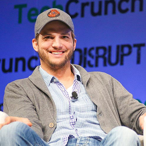 EXPERT OPINION photo | Ashton Kutcher