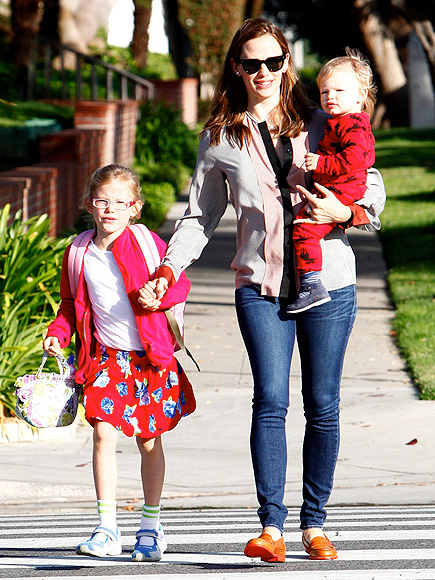 WALKING TALL photo | Jennifer Garner
