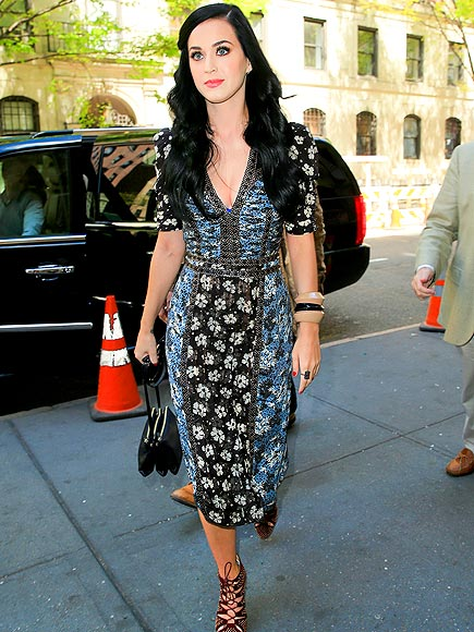 ON PRINTS-IPLE photo | Katy Perry