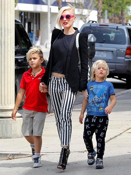 ONE OF THE BOYS photo | Gwen Stefani