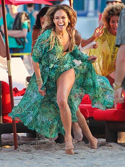 ON THE GO photo | Jennifer Lopez
