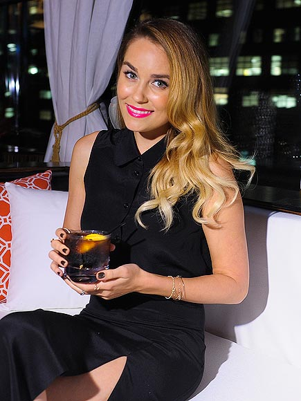 GLASS ACT photo | Lauren Conrad