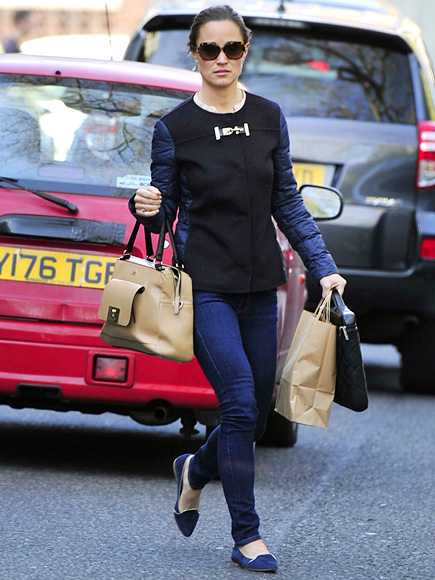 PACKAGED GOODS photo | Pippa Middleton