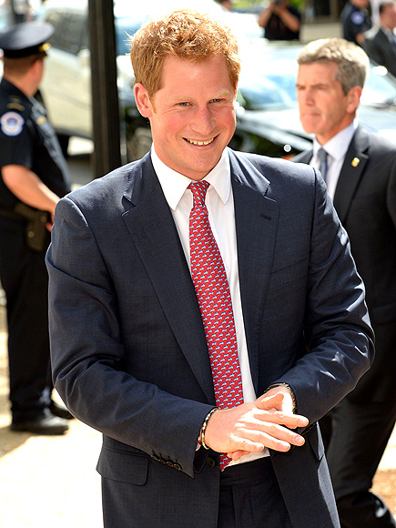 CAPITAL CUTIE photo | Prince Harry