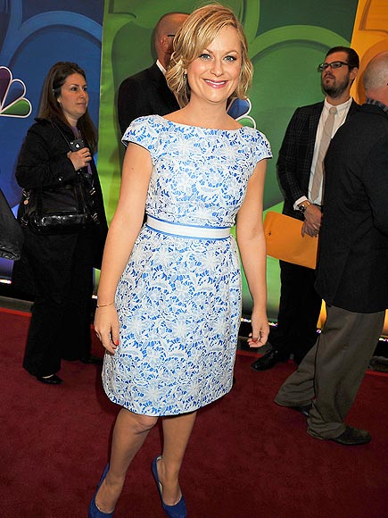 MADE FOR TV photo | Amy Poehler