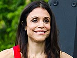 See Latest Bethenny Frankel Photos