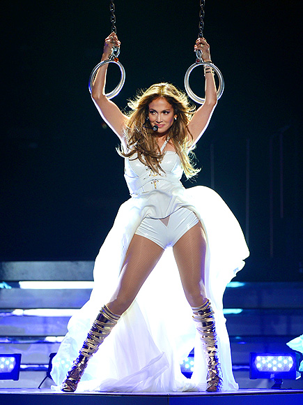 CENTER STAGE photo | Jennifer Lopez