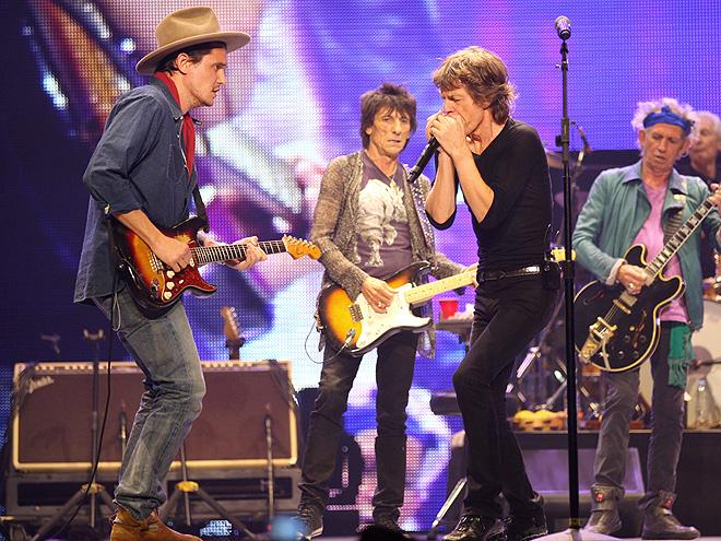SOUND OF MUSIC photo | John Mayer