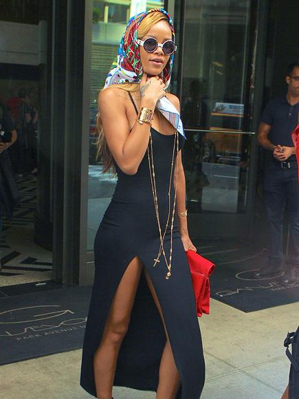 GREAT ESCAPE photo | Rihanna