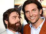 Here's Lookin' at Bradley | Bradley Cooper, Ed Helms, Zach Galifianakis