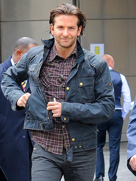 FUNNY BUSINESS photo | Bradley Cooper