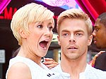 Star Tracks: Star Tracks: Thursday, May 23, 2013 | Derek Hough, Kellie Pickler