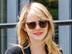 Star Tracks: Star Tracks: Monday, May 20, 2013 | Emma Stone