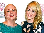 Star Tracks: Star Tracks: Wednesday, May 22, 2013 | Emma Stone