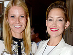 Gwyneth & Kate: Lookin&#39; &#39;Goop!&#39; | Gwyneth Paltrow, Kate Hudson