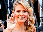 Heidi Makes the Cut | Heidi Klum