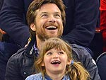 Star Tracks: Star Tracks: Friday, May 24, 2013 | Jason Bateman