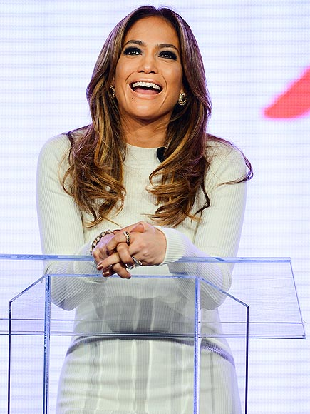 CLEAR THINKING photo   Jennifer Lopez