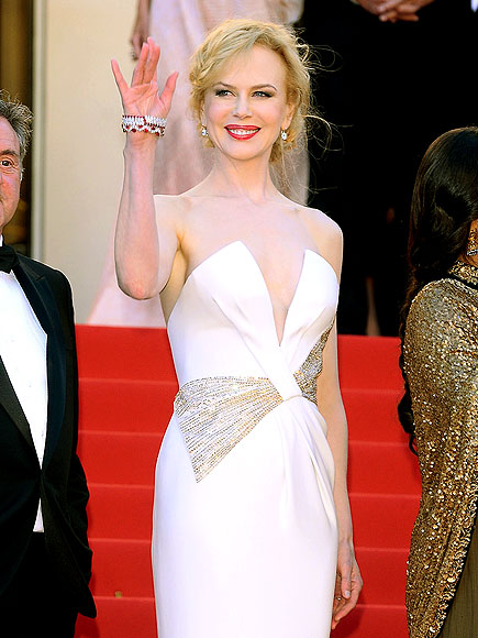 PHOTO FINISH photo | Nicole Kidman